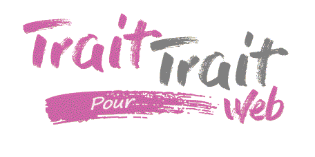 TraitPourTrait Web